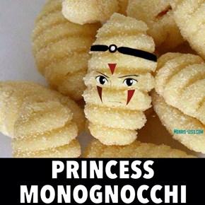 Pun-Cess Mononoke