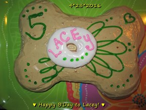 4*23*2016                 ♥ Happy B'Day to Lacey! ♥