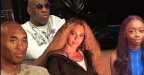 Beyoncé Slammed Jay-Z for Cheating in 'Lemonade', Then the Internet Slammed Him With Memes