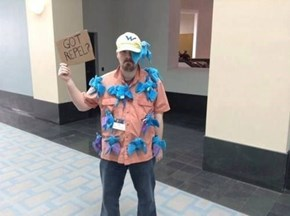 Pokémon Cosplay Done Absolutely Right