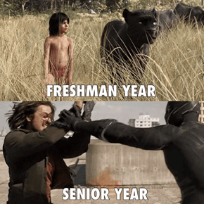 What About That Super Senior Year Though?