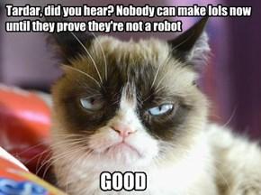 i hate robot humor