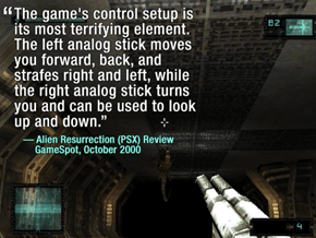 Game critics cannot figure out simple controls