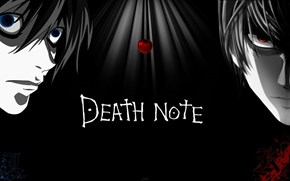 Netflix Officially Lands 'Death Note' Starring Nat Wolff