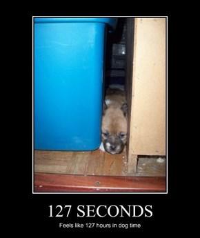 127 SECONDS