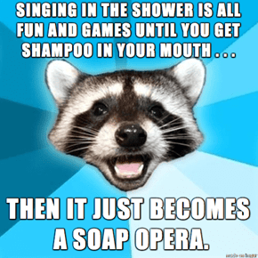 Just Make Sure You Only Sing the Clean Versions of Songs