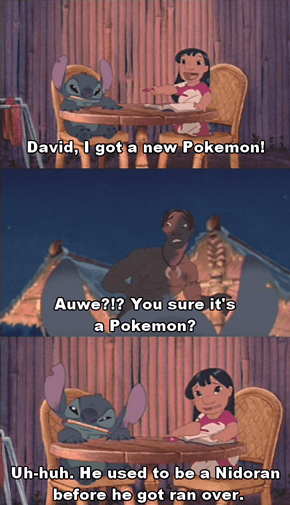 So I Heard the New Pokemon Game's Based on Hawaii...