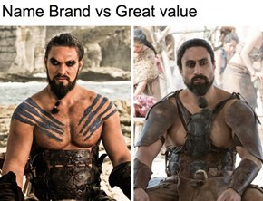 Welcome to Khal-Mart
