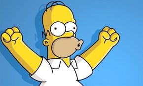 Homer Woohoo