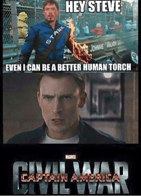 Stark Raises a Valid Point