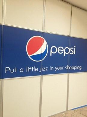 No Thank You, Pepsi