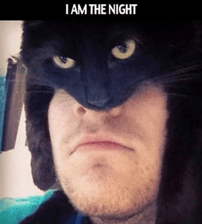 Batman Is Real!