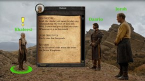 World of Khaleesicraft