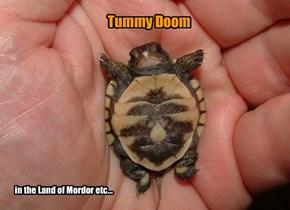 Tummy Doom