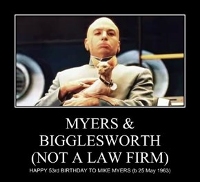 MYERS & BIGGLESWORTH (NOT A LAW FIRM)
