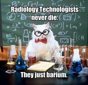 X-ray Techs.