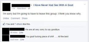 The Group Had One Rule