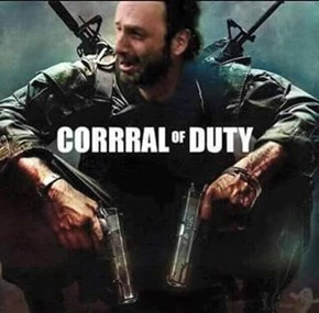 Corrral of Duty