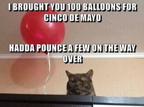 99 LOL ballons