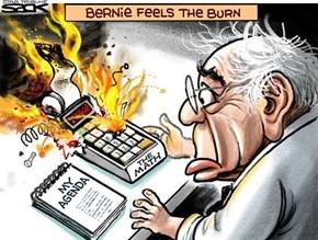 Bernie Math