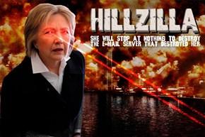 HillZilla