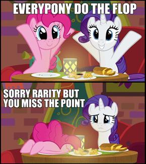 Pony Flop