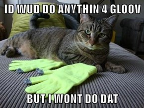 Glove Losf