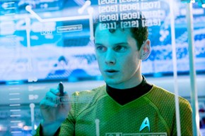 At 27-Years-Old, Star Trek's Anton Yelchin's Dead After Freak Accident