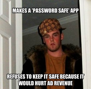 So What Can KeePass Keep Safe?