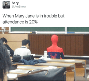 With Great Knowledge Comes Great Responsibility
