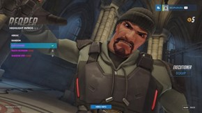 The Resemblance Between Gabriel Reyes and John Freeman in Overwatch Has to Be Intentional