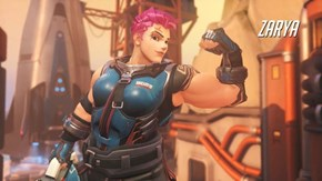 Korean Woman so Good at Overwatch That a Couple Pro Gamers Said They'd Quit If She Wasn't Cheating, and Now the Two Are Outta the Game