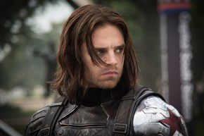 Sebastian Stan Shares His Thoughts on Possiblity for Captain America and Winter Soldier Romance