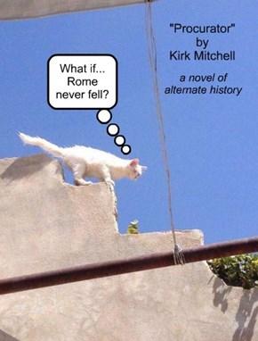 """Procurator"" by Kirk Mitchell"