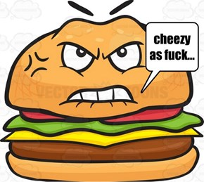 I wish I has a cheezburger, bro!?