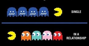 Ms. Pac-Man Really Changes the Game