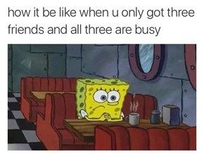 Single Life Problems