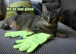 Me an mai glove