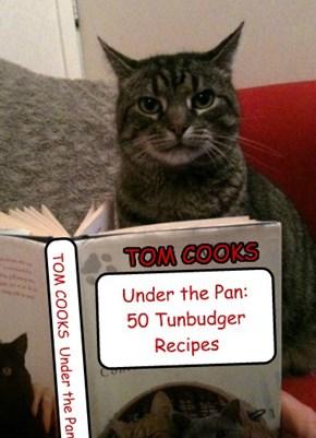 TOM COOKS