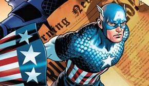 Major HYDRA Development for Captain America Revealed in Captain America: Steve Rogers #2
