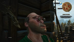 Witcher 3 Dude Probs Watched the Uma and Crones Sex Tape