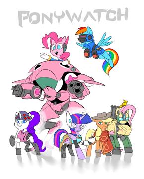 Ponywatch