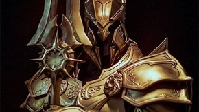 Committed Cosplayer Spends Years on Diablo III Outfit and the Finished Getup Is Breathtaking