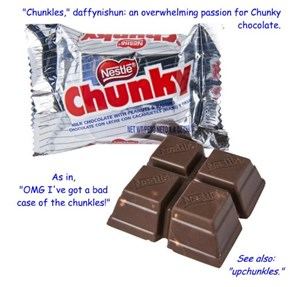 """Que es el """"Chunkles""""?"""