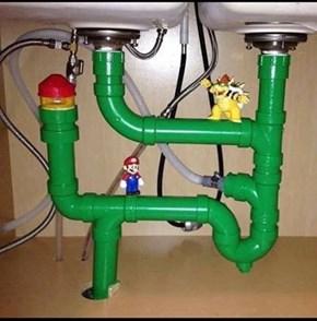 Mario Made This