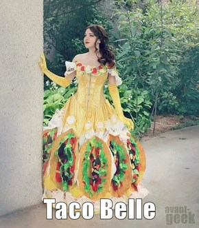 Taco Belle