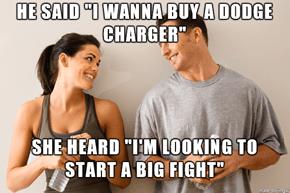 'He Said, She Heard' Memes Speak to the Everyday Relationship Struggle
