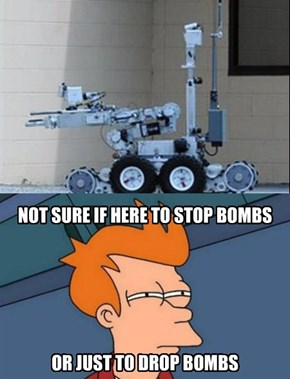 "The Evolving Meaning Of ""Bomb Squad"""
