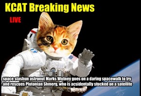 KCAT Breaking News