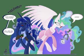 Equestria's Sunrise